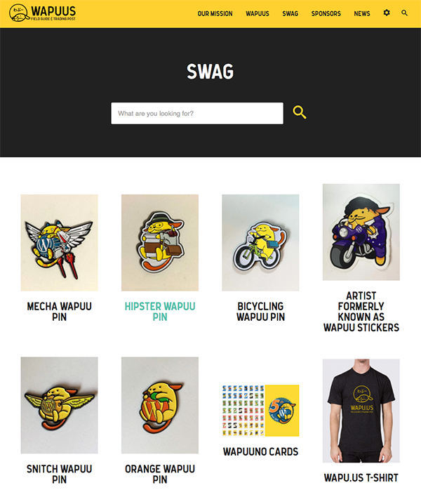 swag-archive